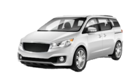 MPV vehicles for small families trips - Stansted Airport Transfers