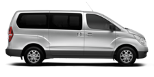 Big vehicle for big families - Stansted Minicabs Service