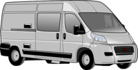 Van to carry your luggage from stansted airport - Stansted Minicabs